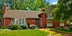 Denver S Single Family Homes By Decade 1960s
