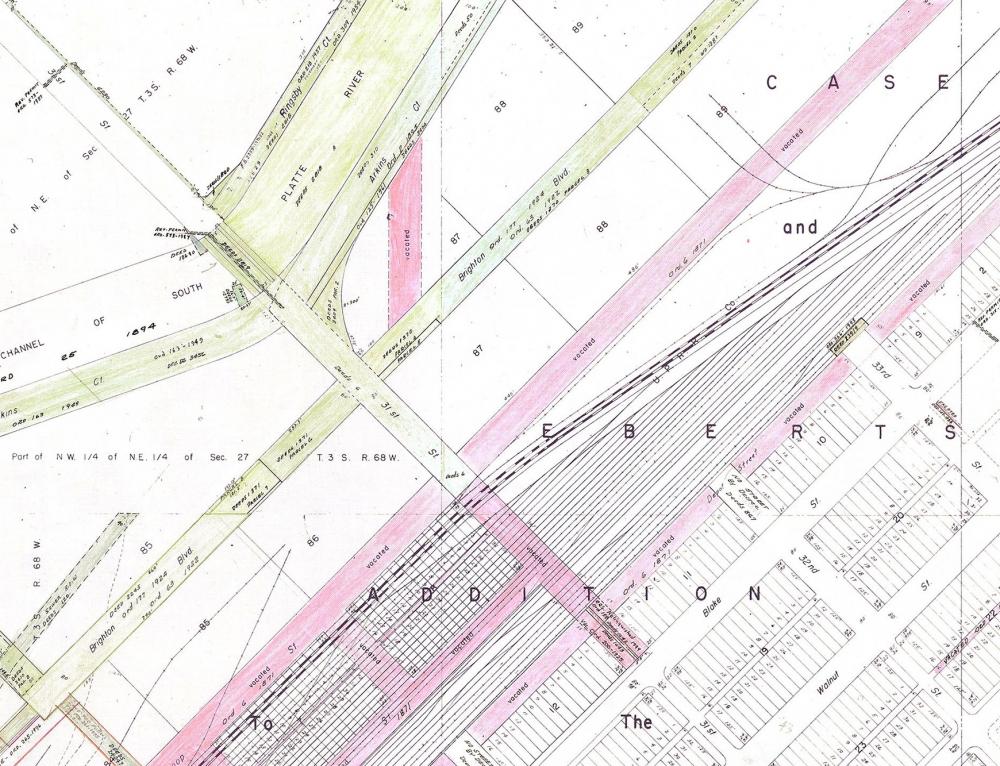 RiNo Infrastructure Part 5: Delgany Festival Street