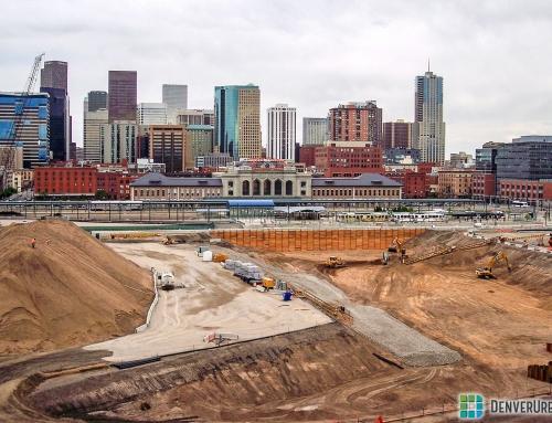 Blast from the Past: Denver Union Station Transit Center