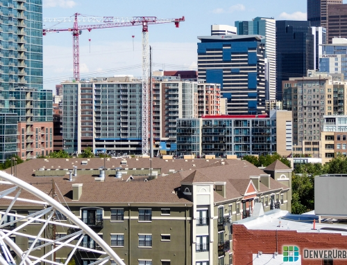 The Healthy Side of Denver's Affordable Housing Progress