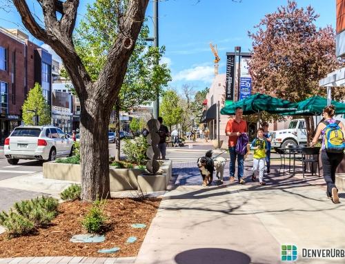 Nurturing the Lightly Tended Garden Plot City