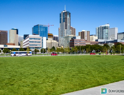Denver's Smart City Ambitions Leverage Technology to Increase Mobility