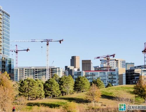 Denver Urbanists Unite! MeetUp #21 Coming November 30, 2016