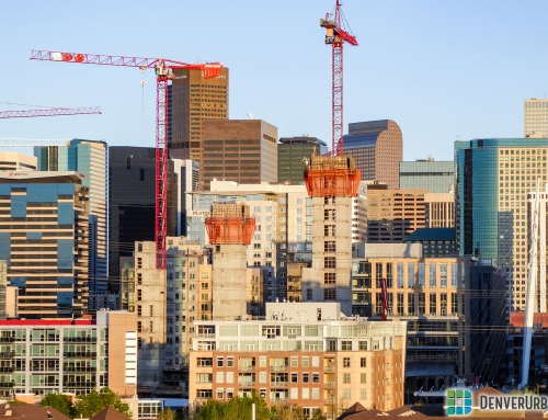 "Denver Architectural Foundation's ""City Transformed"" Tours for 2017"