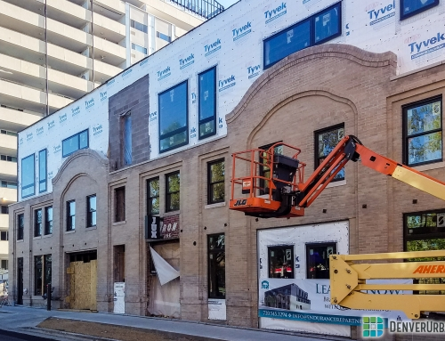 Two Adaptive Reuse Projects Bring Needed Housing to Capitol Hill