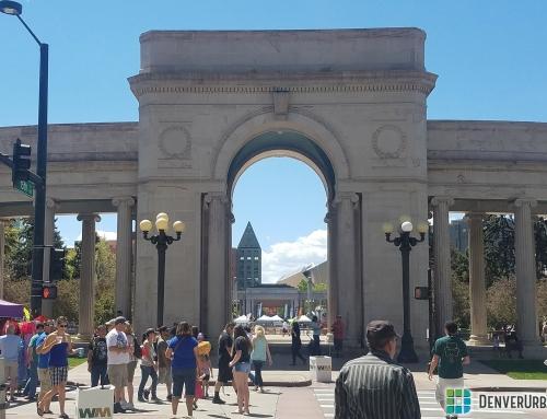 Civic Center Park: The Evolution of a Grand Public Space