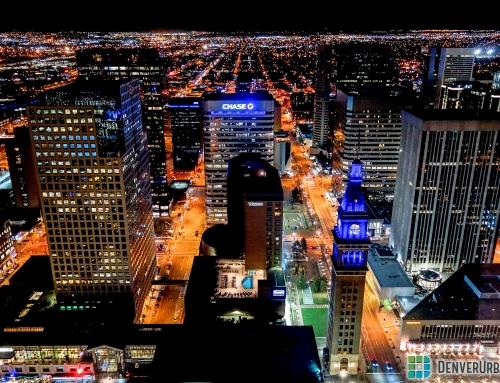 Denver Urbanists + YIMBY Denver MeetUp #27 Coming August 27, 2018!