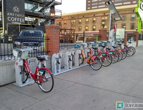 B-Cycle Is Giving Out 5,280 Free Memberships—Will It Revitalize B-Cycle?